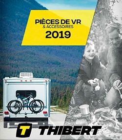 Catalogue Thibert 2019 - Pièces de VR et accessoires